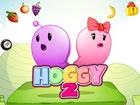 Hoggy 2 ist ein lustiges Actionspiel mit schwerkraftgefüllten Elementen, u