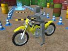 Fahrrad Parken 3D Spiel ist das aktuellste und eines der besten Park Simulator