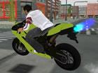 Fahrrad Parken ist ein Motorradfahr- und Park-Simulationsspiel, das kürzli
