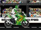 Zuerst müssen Sie alle Motorrad-Teile Stück für Stück, dann wählen Ihre Li