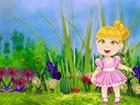 In diesemFantasie Blumen Kind Fl...