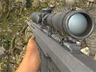 Fantasie Scharfschütze ist ein klassisches Sniper-Spiel, in dem Sie alle I