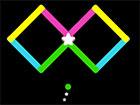 Farben Tauschen ist ein Spiel, das Color Switch ähnelt. Das Ziel ist es, e