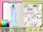 Wollen Sie Ihr eigenes Hochzeitskleid entwerfen? Dann ist hier Ihre Chance mit