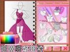Sie brauchen Ideen für Ihr Kleid? Unsere neue Mode Studio Spiel können Sie en