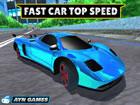 Machen Sie sich bereit, mit Fast Car Top Speed Geschwindigkeitsrekorde zu brech