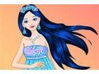 Die Prinzessin Maria lebte glücklich in den Palast, bis das Königreich von ei