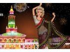 Festival of Lights oder Diwali ist das beliebteste alle Festivals aus Südasien