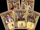 Feudalia ist ein rundenbasiertes Kartenspiel.\r\n\r\nDas Spiel basiert auf eine