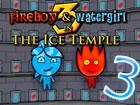 Feuer und Wasser 3 : Der Eistempel ist die dritte Folge der beliebten Online-Sp