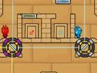 Feuer und Wasser 2 - Licht Tempel ist der zweite Teil des Platformer-Puzzlespie