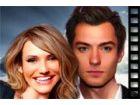 Amanda (Cameron Diaz) und Graham (Jude Law) sind die Akteure einer großen Lieb