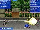 Dies ist das Flash-Spiel, mit dem die beliebte Final Fantasy Sonic-Serie gestar
