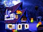 In diesem Spiel müssen Sie also die Halloween-Maske finden, einige interes