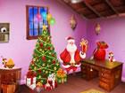 Find The Santa Reindeer ist ein weiteres Fluchtspiel mit Weihnachtsmotiven. Ang