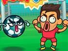 Flappy Foot Chinko ist ein lässiges und super lustiges Fußballspiel!