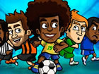 Flappy Football ist ein extrem süchtig machendes Hyper-Casual-Fußbal