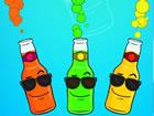 """Einfach nur """"tippen"""" Sterne sammeln Pop Viel Spaß! Popflaschen"""