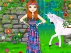 Sopia hat die Persönlichkeit einer Prinzessin ...