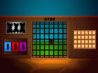 Fowl Land Escape ist ein Point-and-Click-Spiel. Stell dir vor, du warst in eine
