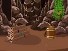 Flucht aus der Sandgrube ist ein Point-and-Click-Spiel, das von Games2Live entw