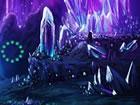 In diesem Fluchtspiel bist du gekommen, um den mystischen Kristallklumpen zu se