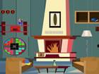 Flucht aus Standardhaus ist ein aufregendes Point-and-Click-Fluchtspiel! Genie&