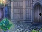 Ein potenter Kaufmann lebt in einem schönen kleinen Dorf. Dieser mäch