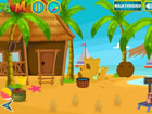 Escape Beach House ist ein aufregendes Point-and-Click-House-Fluchtspiel, das v