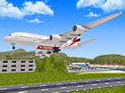 Flugzeug fliegen 3D Flight Plane ist ein Online-Flugzeug simulationsspiel. Erob