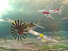 Airplane Free Fly Simulator ist das neueste Flugsimulationsspiel.Jetzt ha