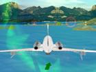 Flugzeugsimulation: Island Travel ist ein Flugzeug simulations spiel, bei dem S