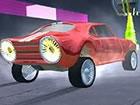 Das größte Update der Fly Car Stunt Serie ist bereits mit einem neue