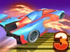 Die Fly Car Stunt-Saga wird mit der 3. Auflage der Serie fortgesetzt.\r\n\r\nEr