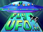 Nimm an einer außerirdischen Invasion teil, steuere ein mächtiges Ra