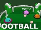 Football io ist ein neues io-Spiel, bei dem jeder die Chance hat, der Gewinner