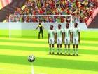 Football Storm Strike ist ein OnlineFußballSportspiel, bei de