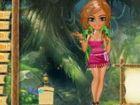 Spielen Sie dieses Fun Forest Fairy Dress Up Spiel. Diese geheimnisvolle Elf be