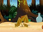 Wald Meerjungfrau Flucht ist ein Point-and-Click-Escape-Spiel, das von 8BGames
