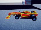 Formula Car Stunts ist eine 3D-Fahrsimulation, bei der einem Spieler eine Forme