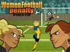 Bist du ein Fan der Fußballweltmeisterschaft? Lieben Sie weiblichen Fu&sz