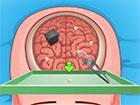 Fräulein Mechaniker Gehirnchirurgie ist ein Simulationsspiel, in dem Sie M