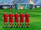 Free Kick Classic ist das total immersive Freistoß-Simulationsspiel, in dem du