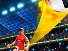 Ultraschnelle Multiplayer Freistoß Action: Das ist Football Strike! ... N