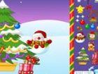 Schmücken Sie die winterliche Landschaft mit der Weihnachts-Zubehör erhältli