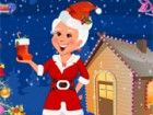 Weihnachten kommt, wir genießen und die handgefertigten Karten als Geschenk f�