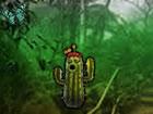 In diesem neuen Fröhliche Wald Flucht Spiel musst du einen Weg finden, um