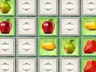 Fruchtig Fruity - eine schöne Erinnerung Spiel entsprechend verschiedene Früc