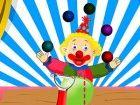 Circus Team Chef wird ein spezielles Rezept für die heute Abend Ereignis vorzu