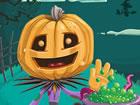 Fun Halloween Jigsaw ist ein kostenloses Onl...
